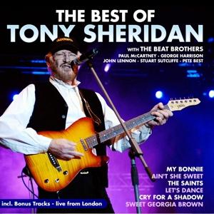 Tony Sheridan