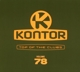 Various :Kontor Top Of The Clubs Vol.78