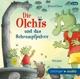 Dietl,Erhard :Die Olchis und das Schrumpfpulver