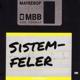 Maybebop :Sistemfeler