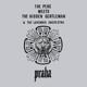 Perc Meets Hidden Gentleman,The :Praha