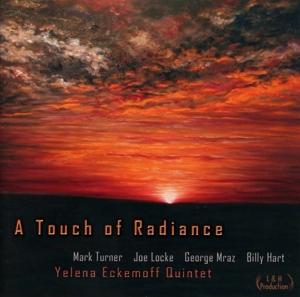 Eckemoff,Yelena Quintet