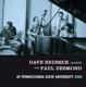 Brubeck,Dave Quartet/Desmond,Paul :Pennsylvania State University 1955