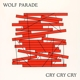 Wolf Parade :Cry Cry Cry
