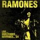 Ramones :Live? Montevideo? November 94
