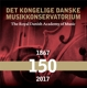 Royal Danish Academy of Music :Det Kongelige Danske Musikkonservatorium