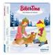 Bibi und Tina :Hörbuch Das Fohlen im Schnee