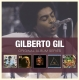 Gil,Gilberto :Original Album Series