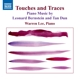 Lee,Warren :Touches and Traces