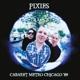 Pixies :Cabaret Metro Chicago 89