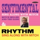 Miller,Mitch :Sentimental & Rhythm-Sing Along With Mitch