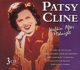 Cline,Patsy :Walkin' After Midnight