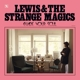 Lewis & The Strange Magics :Evade Your Soul (Vinyl)