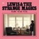 Lewis & The Strange Magics :Evade Your Soul (Vinyl)