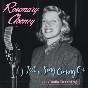 Clooney,Rosemary