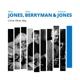 Jones,W./Berryman,P./Jones,S. :Come What May