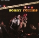 Rollins,Sonny :Our Man in Jazz