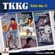 TKKG :Krimi-Box 21 (Folgen 181,182,183)