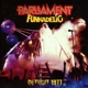 Parliament-Funkadelic :Detroit 1977