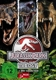 Sam Neill,Jeff Goldblum,Laura Dern :Jurassic Park 1-3 Set