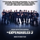 Various/OST :The Expendables 3