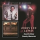 Lewis,Jerry Lee :Country Class/Country Memories