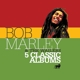 Marley,Bob & The Wailers :5 Classic Albums