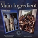 Main Ingredient,The :Rolling Down A Mountainside/Music Maximus