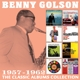 Golson,Benny :The Classic Albums Collection: 1957-1962