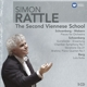 Rattle,Simon :Rattle Edition: Wiener Schule