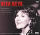 Reys,Rita :Songbooks (Bacharach,Legrand,Gershwin)
