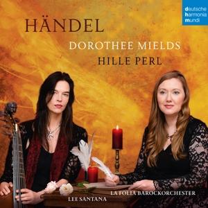 Perl,Hille/Mields,Dorothee/La Folia Barockorch.
