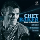 Baker,Chet :Live In London