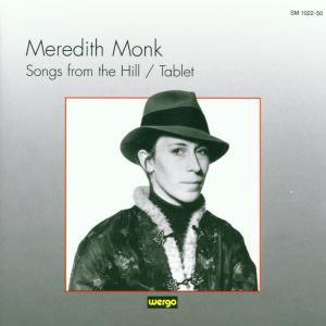 Monk,Meredith