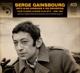 Gainsbourg,Serge :4 Classic Albums Plus EPs 1958-1962
