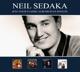 Sedaka,Neil :4 Classic Albums Plus Singles