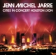 Jarre,Jean-Michel :Houston/Lyon 1986