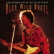 Hendrix,Jimi :Blue Wild Angel: Jimi Hendrix Live at the Isle of