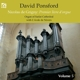 Ponsford,David :Premier livre d'orgue