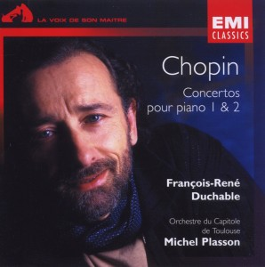 Duchable,Francois-Rene/Plasson,Michel