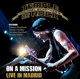 Michael Schenker's Temple Of Rock :On A Mission-Live In Madrid