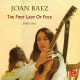 Baez,Joan :First Lady Of Folk