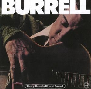 Burrell,Kenny
