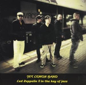 Jet Lemon Band