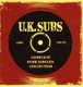 UK Subs :Complete Punk Singles Collection