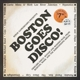 Various/Gamesbourg,Serge :Boston Goes Disco!