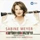 Meyer,Sabine :Klarinettenkonzerte