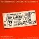 Garland,Judy :Carnegie Hall Concert