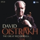 Oistrach,David :Complete Emi Recordings