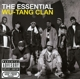 Wu-Tang Clan :The Essential Wu-Tang Clan